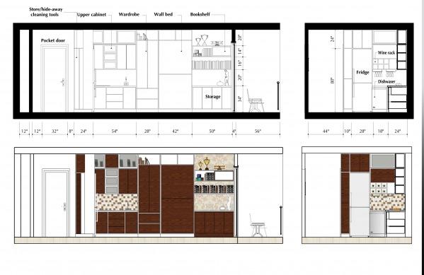 Image Shoebox-size studio ap...