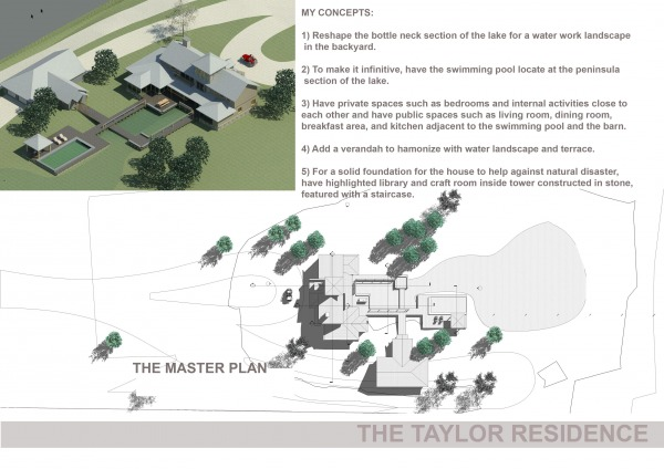 Image The Taylor Residence (1)