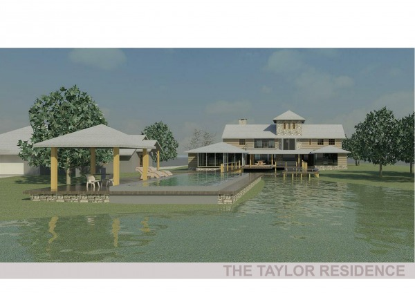 Image The Taylor Residence