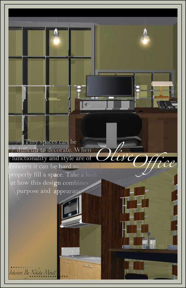 Image Olive Office