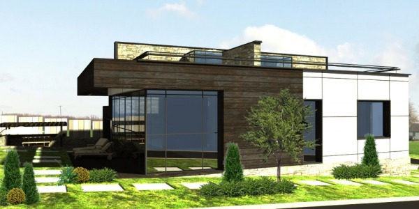 Image Residential building -...
