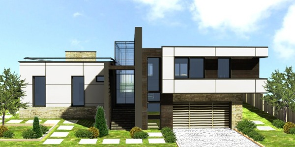 Image Residential building -... (1)