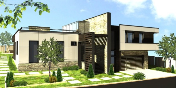 Image Residential building -... (2)