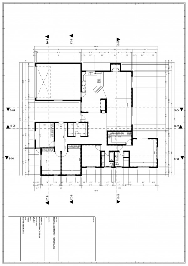 Image Ground Floor Plan