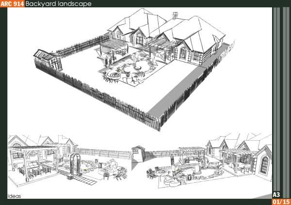 Image Backyard landscape (1)