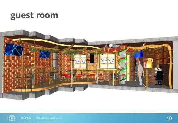 Image guestroom