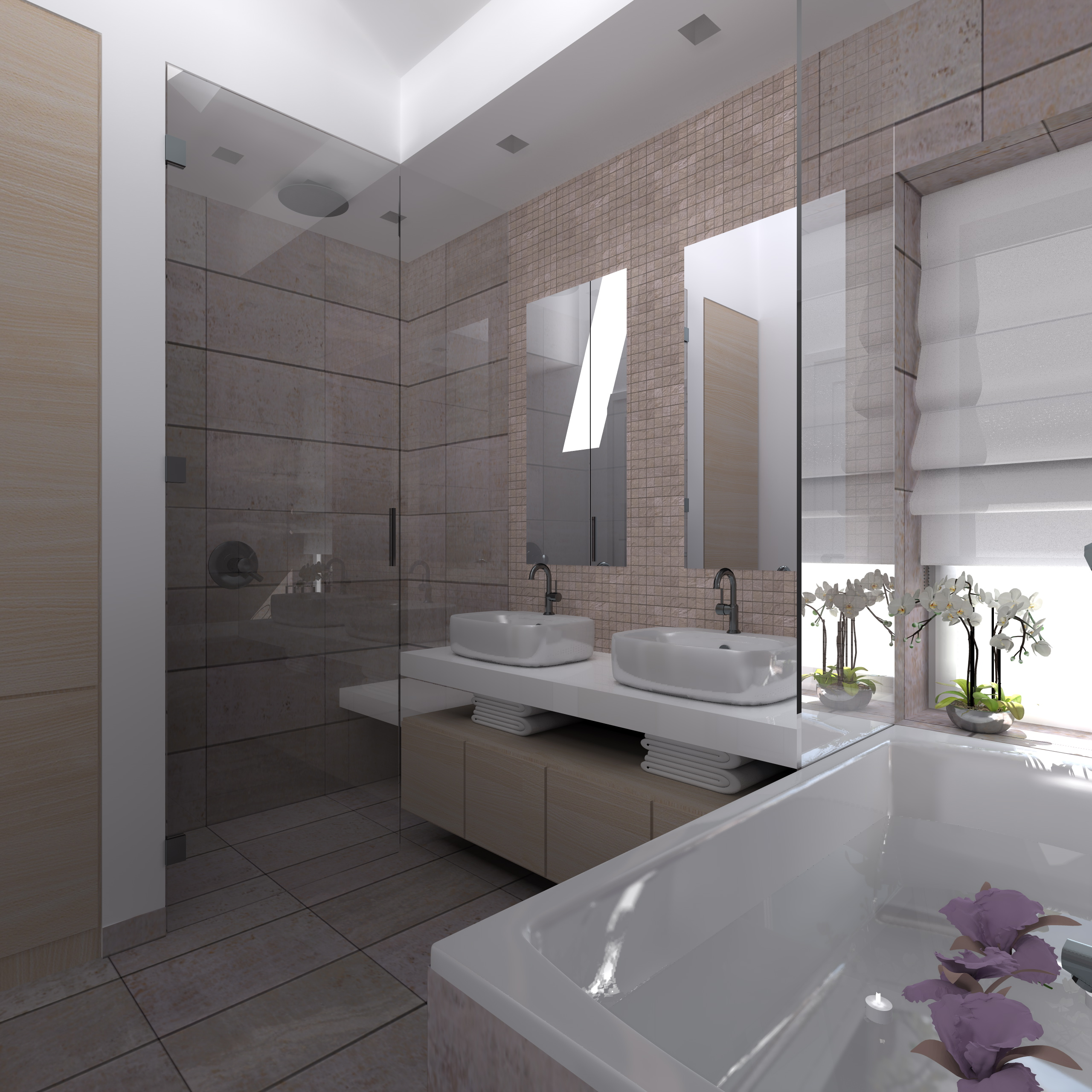 Bathroom Remodeling In Ct: ViewDesignerProject ProjectBathroom Design