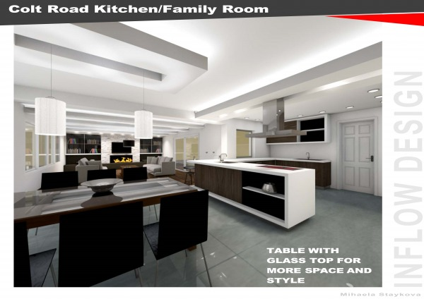 Image Colt Road Kitchen/Fami...