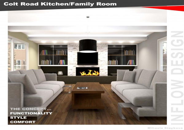 Image Colt Road Kitchen/Fami... (1)