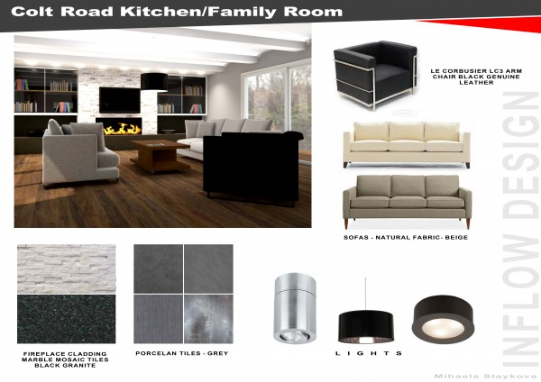 Image Colt Road Kitchen/Fami... (2)