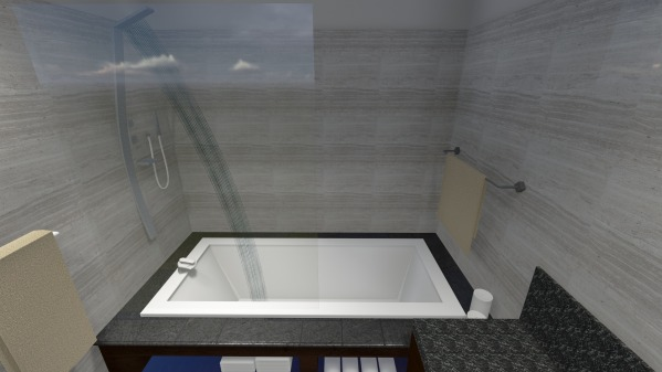 Image Jacuzzi tub