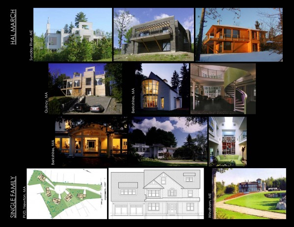 Image Single Family Projects
