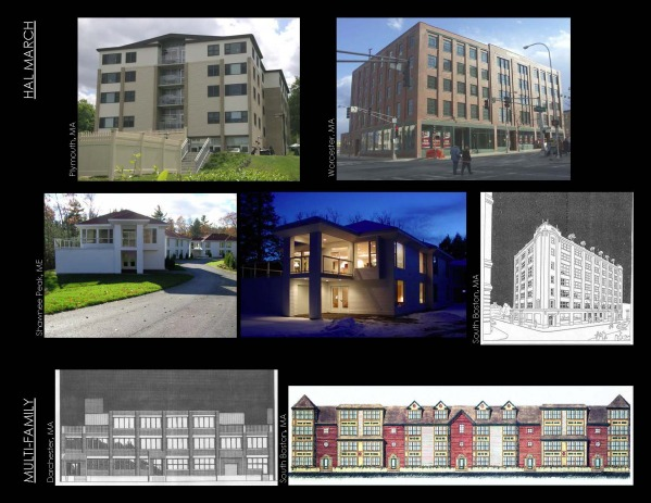 Image Multi Family Projects