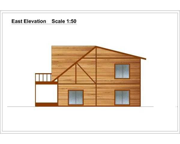 Image Exterior Trim Design