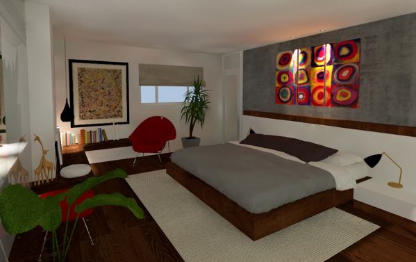 Image Master Bedroom Suite i...