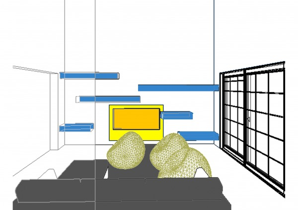 Image Formal Living Room Bec... (2)