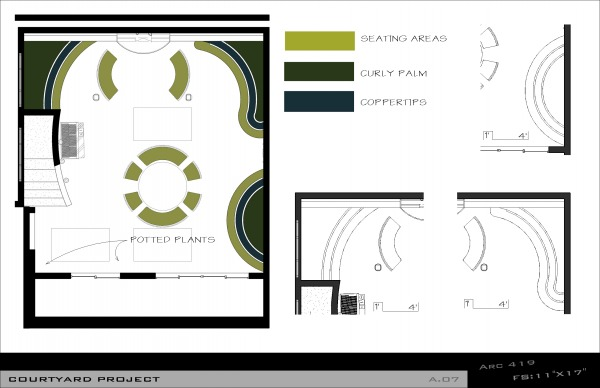 Image Page 7 - Seating / Pla...