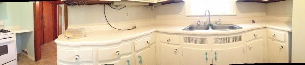 Image kitchen pano