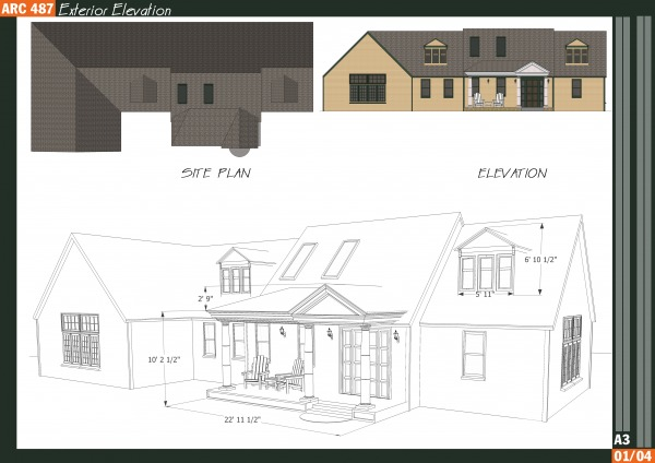 Image Exterior Elevation (1)