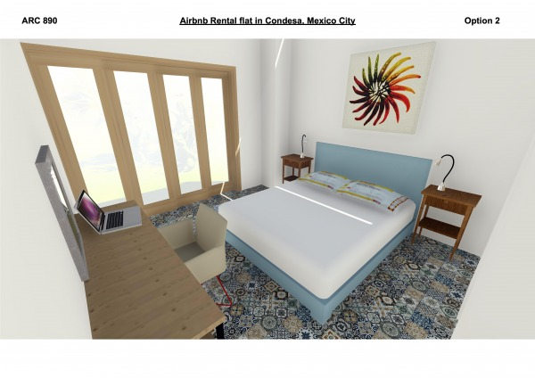 Image Airbnb Rental flat in ...