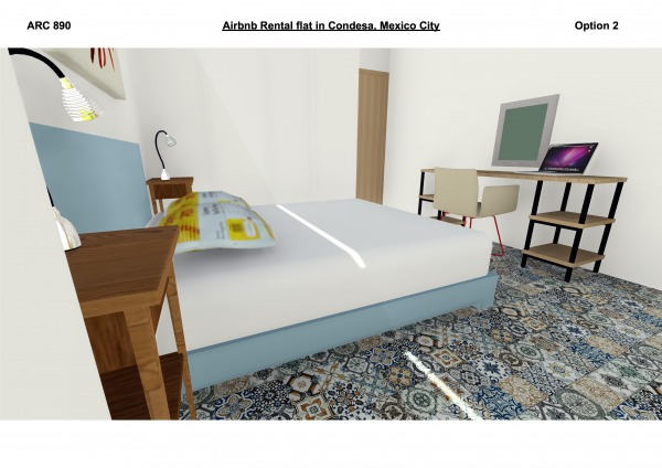 Image Airbnb Rental flat in ... (2)