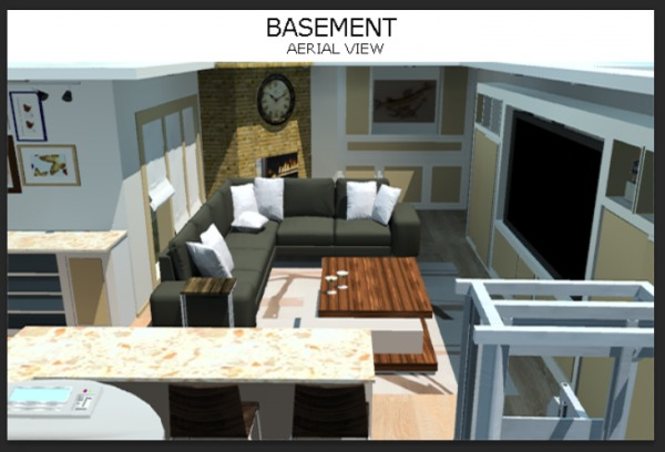 Image Basement Family Room (1)