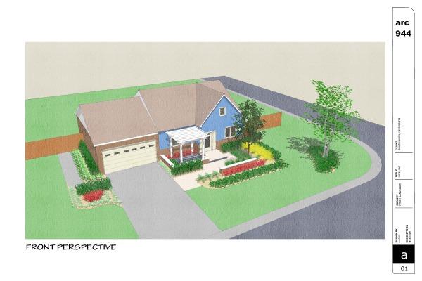 Image Front porch/landscape ... (1)