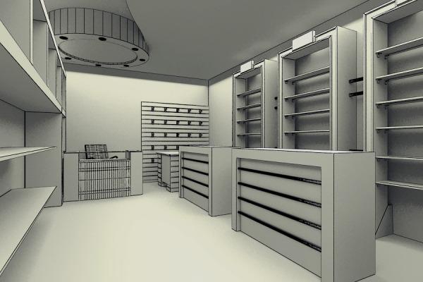 Image market design