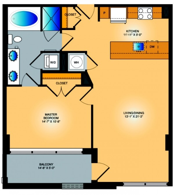 Image This is the floorplan ...