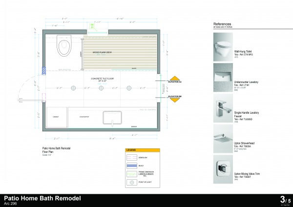 Image Panel 3 - Plan drawing...