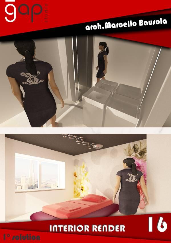 Image first idea bathroom2/3...
