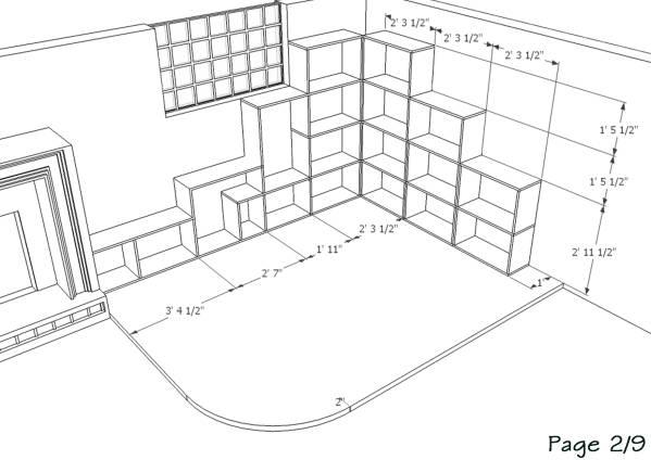 Image Ranch Basement Remodel (1)