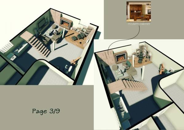 Image Ranch Basement Remodel (2)