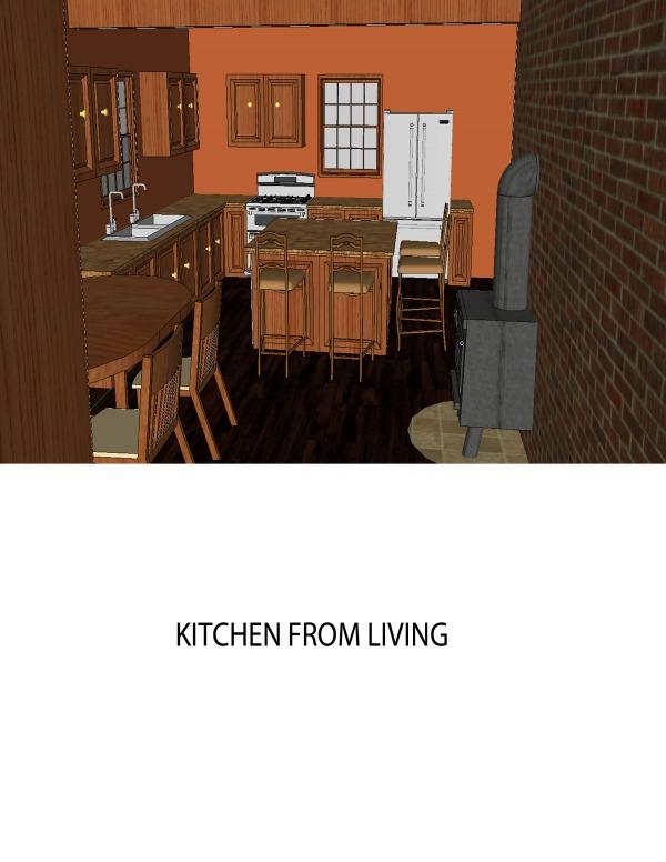 Image 1930's Cottage (2)