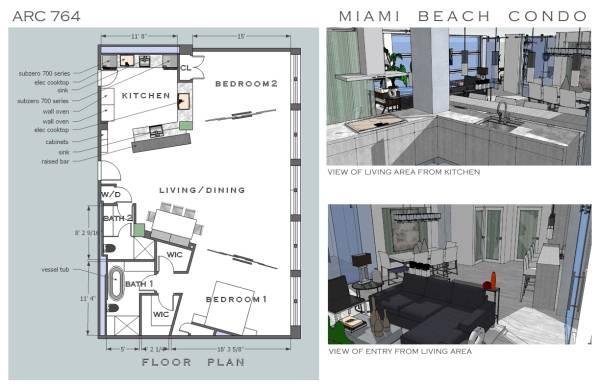 Image Miami Beach Oceanfront...