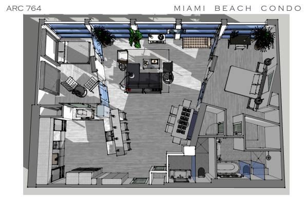 Image Miami Beach Oceanfront... (1)