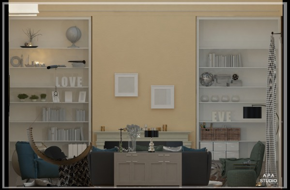 Image Formal Living Room Bec... (2)
