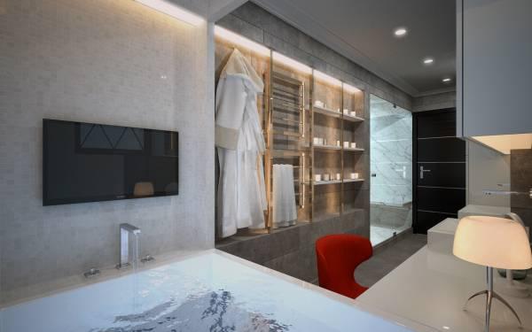 Image Master bedroom suite