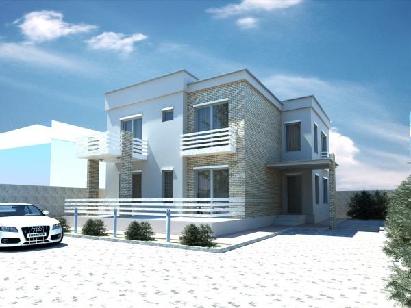 Image Guneshli house