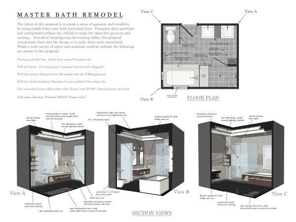 Image Floor plan (1/4&am...
