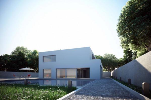 Image External rendering
