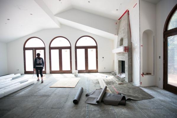 Image Wood ceiling beams (0)