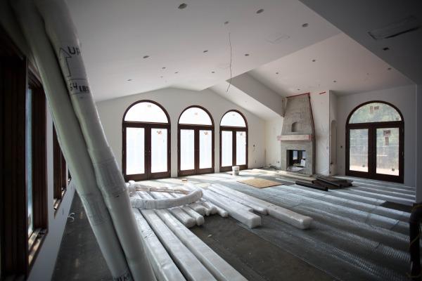 Image Wood ceiling beams (1)