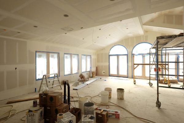 Image Wood ceiling beams (2)