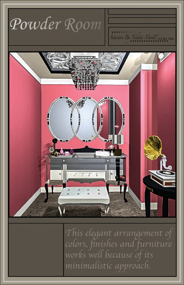 Image Powder Room