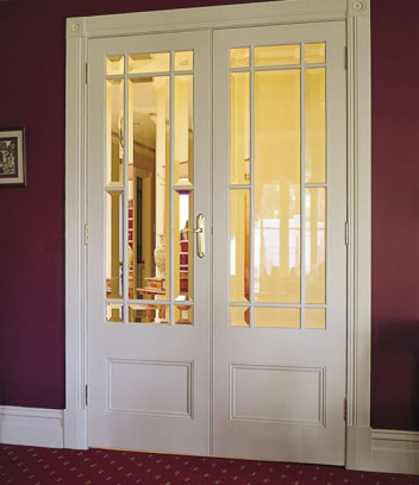 Image Custom Doors And Leadl...