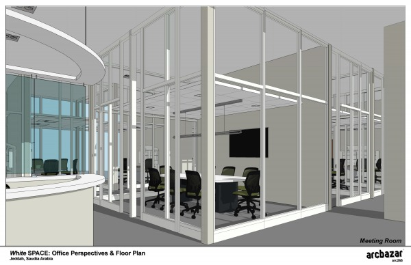 White SPACE - Office P...