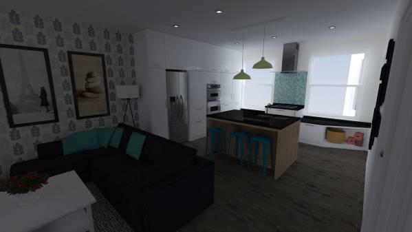 Image sheafe kitchen livingroom (2)