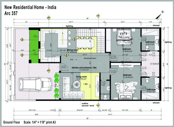 Image New Residential Home -... (1)
