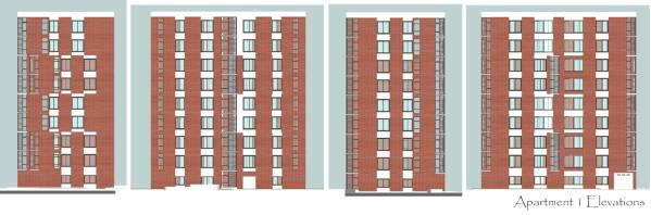 Image London Apartment Design (1)
